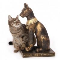 Kot wStarożytnym Egipcie